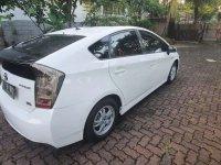 Toyota Prius 2009 bebas kecelakaan