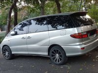 Jual Toyota Estima 2000 harga baik