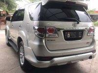 Jual Toyota Fortuner G 4x4 VNT harga baik