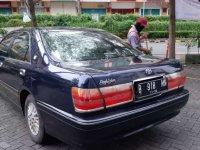 Toyota Crown 2000 bebas kecelakaan