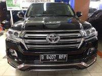 Jual Toyota Land Cruiser 2009 harga baik