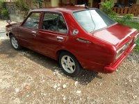 Toyota Corolla 1975 dijual cepat
