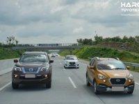 Mobil Terjadi Masalah Di Jalan Tol, Lakukan Hal Ini
