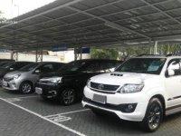 Alasan Mobil Bekas Toyota Memiliki Harga Jual Tinggi, Pemilik Juga Berperan