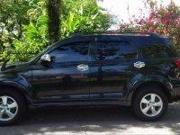 Jual Toyota Rush 2009 Manual