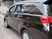 Jual Toyota Kijang Innova 2017, KM Rendah