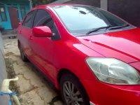 Toyota Vios bebas kecelakaan
