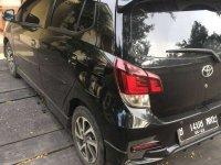 Jual Toyota Agya 2017 harga baik