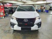 Butuh uang jual cepat Toyota Fortuner 2019