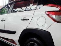 Toyota Yaris TRD Sportivo Heykers dijual cepat