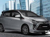 Ingin Kredit Toyota New Agya 2020, Berikut Info Dan Simulasinya