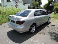 Butuh uang jual cepat Toyota Corolla Altis 2007