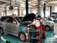 Mengenal Perbedaan Tune Up Dan Servis Berkala & Biaya Tune Up Toyota Avanza