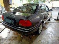 Toyota Corolla 1.8 SEG bebas kecelakaan