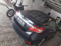 Jual Toyota Vios 2013 Automatic