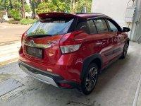 Jual Toyota Yaris 2017, KM Rendah