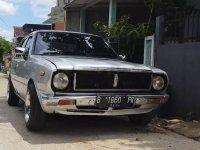 Toyota Corolla 1979 dijual cepat