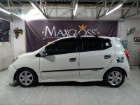 Butuh uang jual cepat Toyota Agya 2014