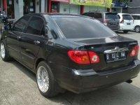 Jual Toyota Corolla Altis 2002 Automatic