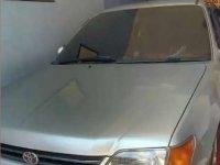 Jual Toyota Soluna 2000 Manual