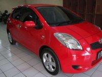 Toyota Yaris 2007 bebas kecelakaan