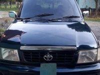 Toyota Kijang SSX dijual cepat