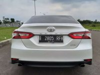 Toyota Camry 2019 bebas kecelakaan