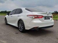 Jual Toyota Camry 2019 harga baik