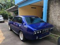 Butuh uang jual cepat Toyota Corolla 1980