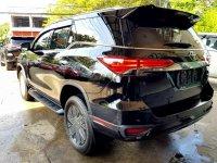 Toyota Fortuner 2020 bebas kecelakaan