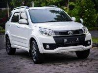 Toyota Rush 2015 bebas kecelakaan
