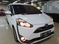 Jual Toyota Sienta 2019 Automatic