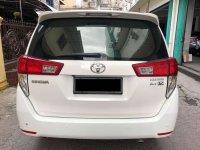 Toyota Kijang Innova 2.4V dijual cepat