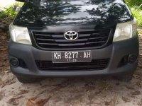 Jual Toyota Hilux 2011, KM Rendah