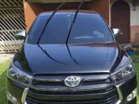 Jual Toyota Venturer 2017 Manual