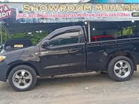 Jual Toyota Hilux 2008 Manual