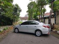 Toyota Vios 2013 bebas kecelakaan