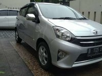 Jual Toyota Agya 2016 Manual