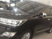 Butuh uang jual cepat Toyota Kijang Innova 2016