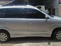 Butuh uang jual cepat Toyota Avanza 2000