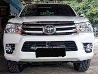 Jual Toyota Hilux 2019, KM Rendah