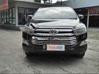 Jual Toyota Kijang Innova 2016 Automatic