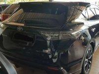 Toyota Harrier bebas kecelakaan