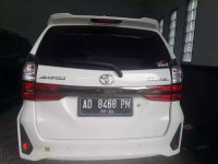 Jual Toyota Avanza 2019 Manual