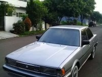 Toyota Cressida 2.4 Automatic bebas kecelakaan
