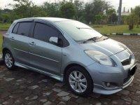 Jual Toyota Yaris S Limited harga baik