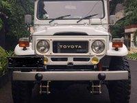 Jual Toyota Hardtop 1986 harga baik