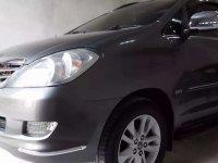 Butuh uang jual cepat Toyota Kijang Innova 2008