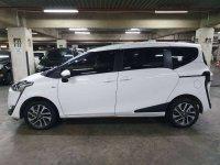 Toyota Sienta 2019 dijual cepat