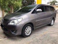 Jual Toyota Kijang Innova 2013 Automatic